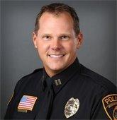 Scott Boerboom, Police Chief, City of Minnetonka