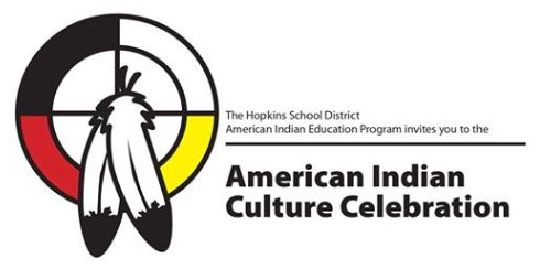 American Indian Culture Celebration Logo