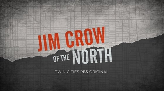 Image still of Jim Crow of the North movie poster