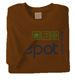 The Depot Coffee House Brown T-shirt