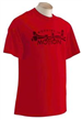 Hopkins In Motion T-shirt (no date)