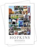 Hopkins Postcards