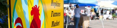 Hopkins Farmers Market