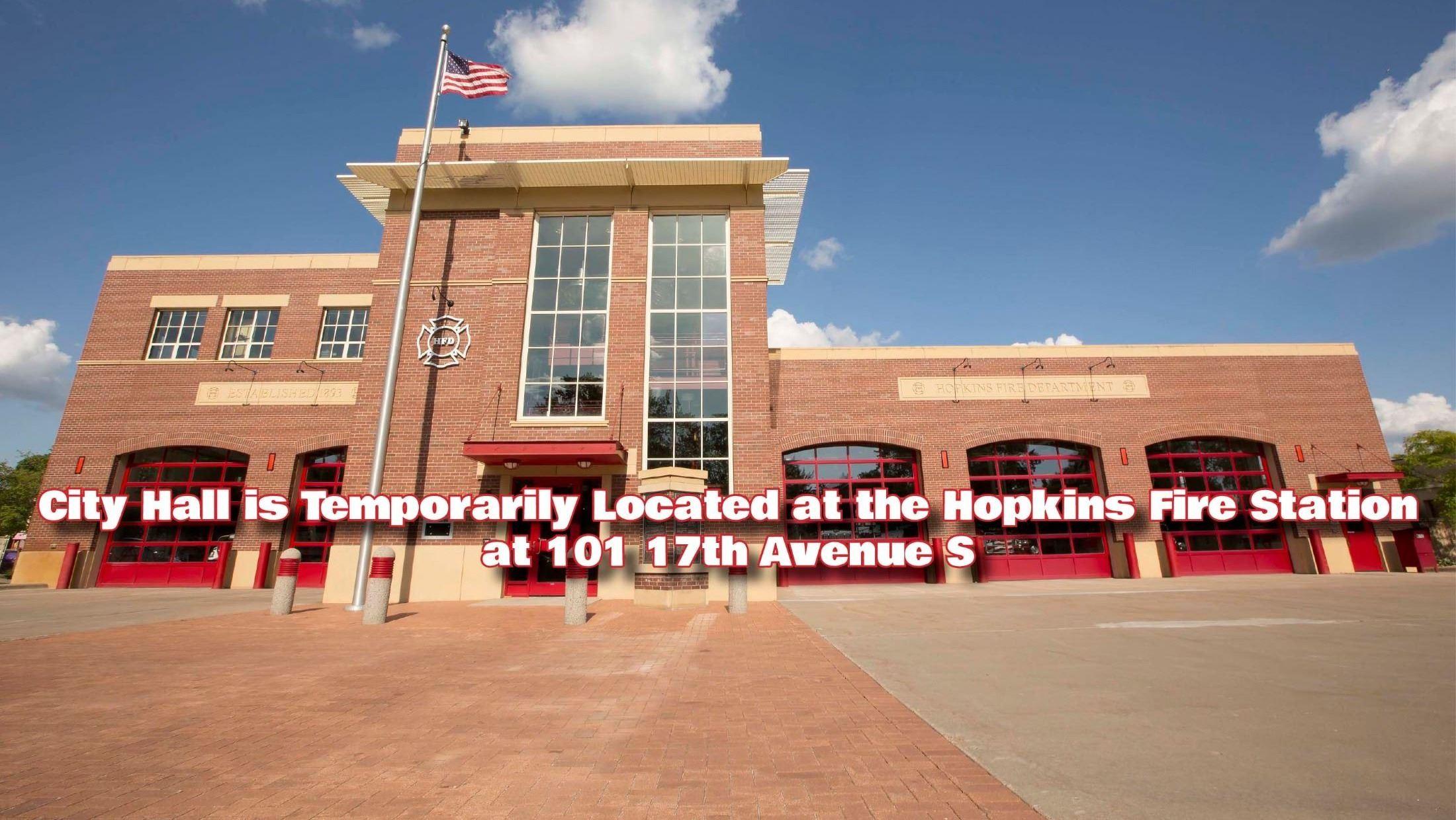 Hopkins, MN   Official Website