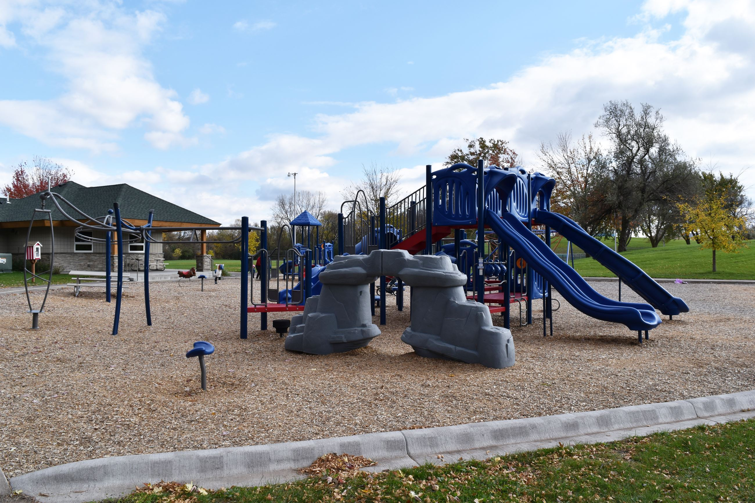 Valley Park Playground