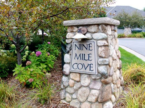 Nine Mile Cove Neighborhood Association