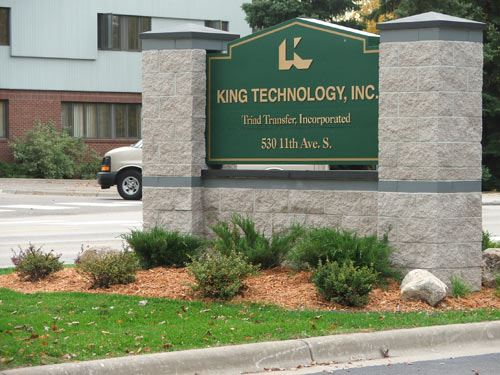 King Technology, Inc, 5310 11th Avenue S