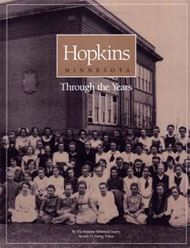 Hopkins Through the Years Book Cover
